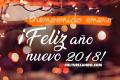 ¡Bienvenido enero! ¡Feliz año nuevo!