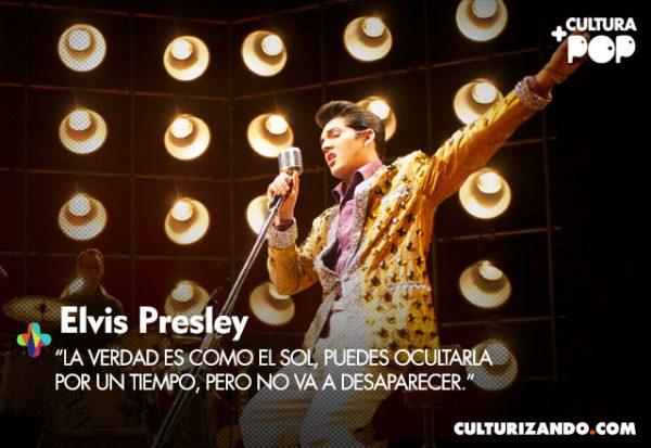 En Imágenes: Lo que no sabías sobre el Rey, Elvis Presley
