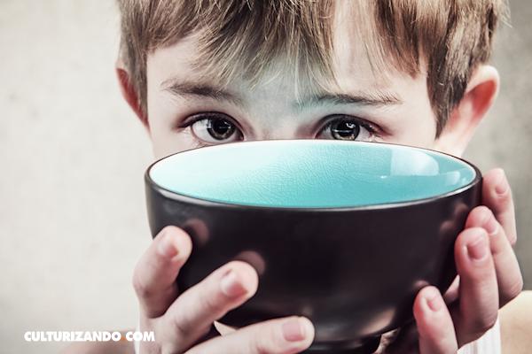 La Nota Curiosa: ¿Cuánto tiempo puede pasar una persona sin comer?