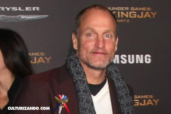 Woody Harrelson estará en el spin-off de 'Han Solo'
