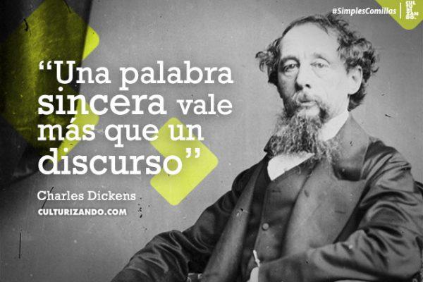 Charles Dickens en 10 datos interesantes y 10 grandes frases