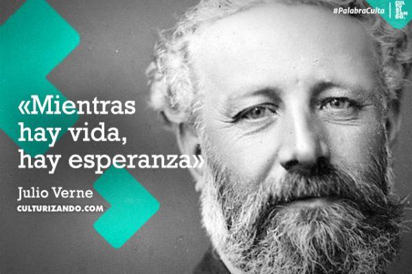 Cosas increíbles que no sabías sobre Julio Verne