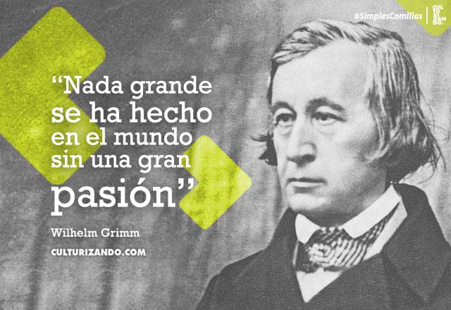 Frases de Wilhelm Grimm