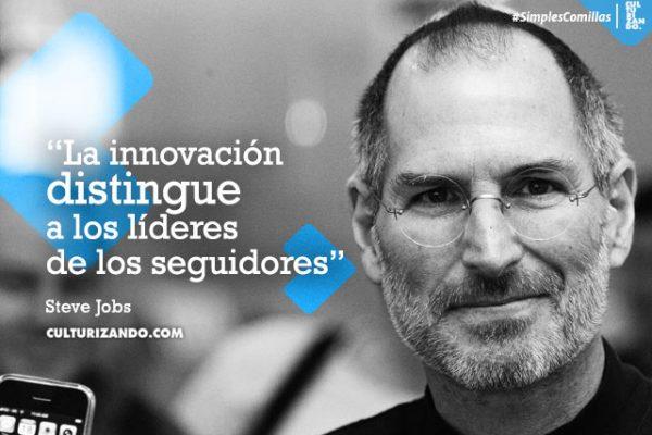 15 grandes frases de Steve Jobs