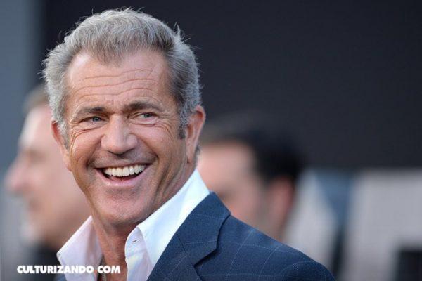 Mel Gibson estará en la secuela de 'Daddy's Home'