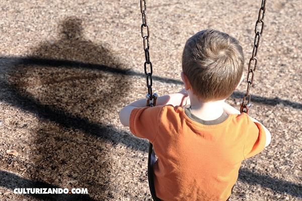 Niños maltratados son más propensos a la obesidad
