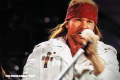 Axl Rose en 7 datos (+Video)