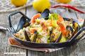 La dieta mediterránea evita la demencia