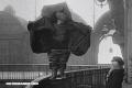 El sastre que intentó volar desde la Torre Eiffel (+Video)