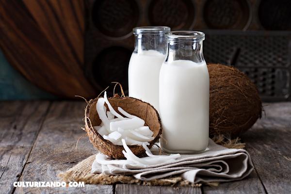 10 beneficios del coco (+Video)