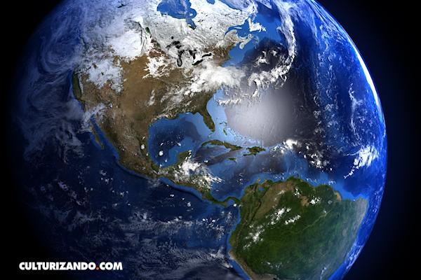 Sólo el 5 % de la gente conoce realmente este planeta al que llamamos casa