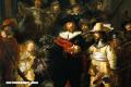 Maravillas del arte: La ronda de noche – Rembrandt
