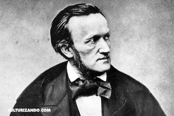 ¿Quién fue Richard Wagner?