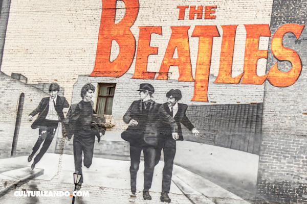The Beatles en 10 datos que no conocías