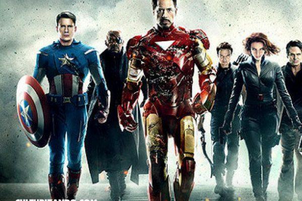 Avengers 3 y su cuantioso elenco