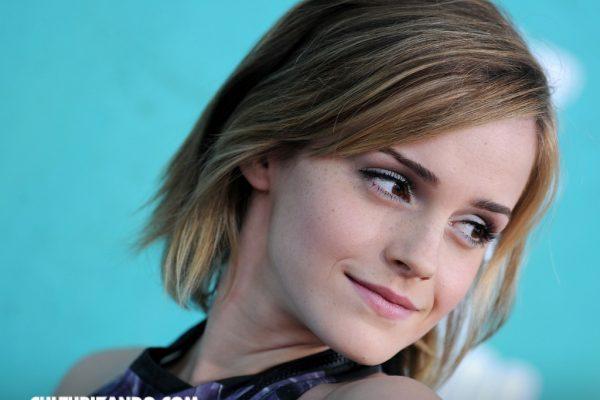 Emma Watson confiesa su sensación al ver a Hermione en otro cuerpo