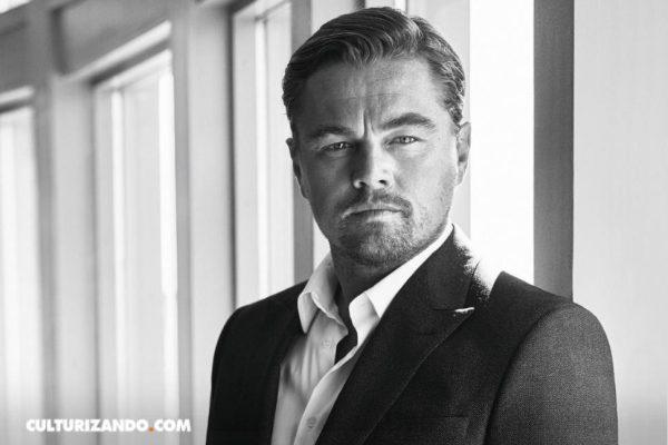 """""""The Black Hand"""" el nuevo proyecto de Leonardo DiCaprio"""