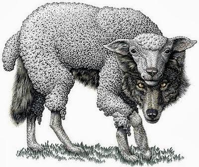 Lobo Vestido De Oveja Culturizandocom Alimenta Tu Mente