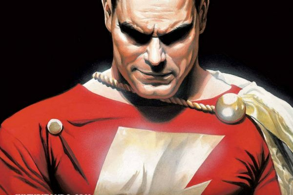 Warner Bros encontró director para «Shazam»
