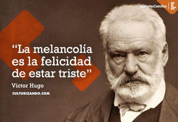 Lo mejor de Victor Hugo (+Frases)