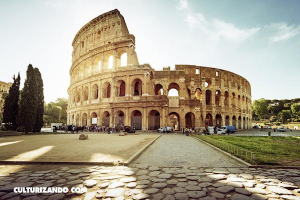Lo que seguramente no sabías sobre el Coliseo Romano