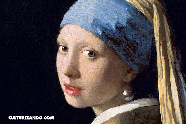 El misterio de 'La joven de la perla'