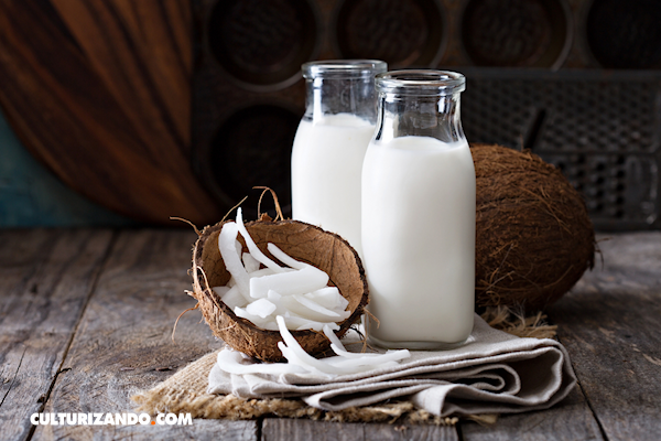 10 beneficios del coco (+Video)