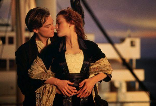 Los actores de 'Titanic' antes y ahora