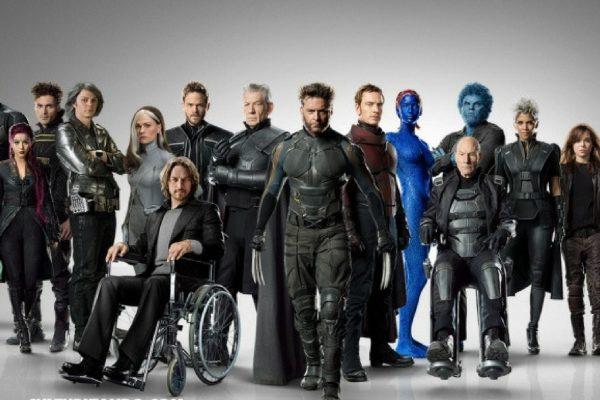 'X-Men Supernova' se rodará este año
