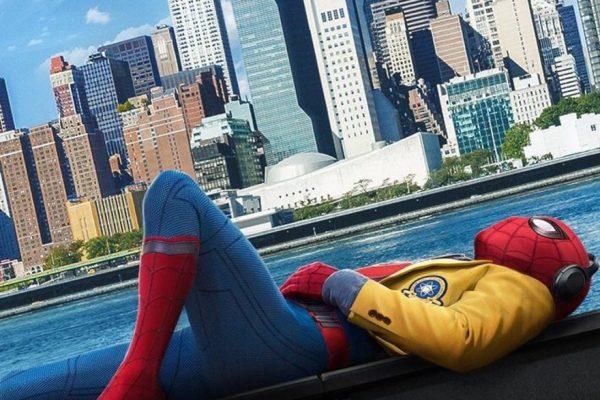 Revelado nuevo trailer de 'Spiderman: Homecoming'
