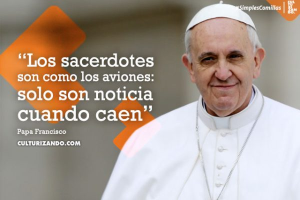 Jorge Bergoglio El Papa Francisco En 10 Frases