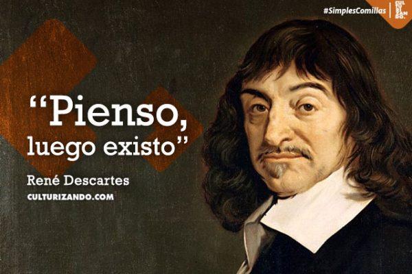 12 frases de René Descartes