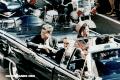 El día que John F. Kennedy fue asesinado