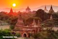 6 increíbles paisajes desde las alturas (+Fotos)