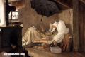 Carl Spitzweg: el artista que unió la sátira con óleo y lienzo (+Obras)