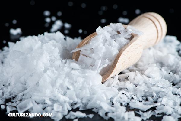 10 Beneficios del cloruro de magnesio