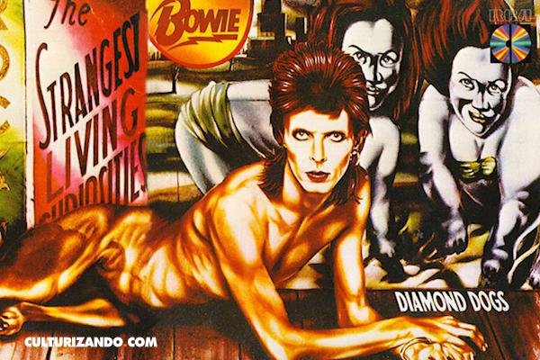 Las 10 portadas de discos más incómodas de la historia