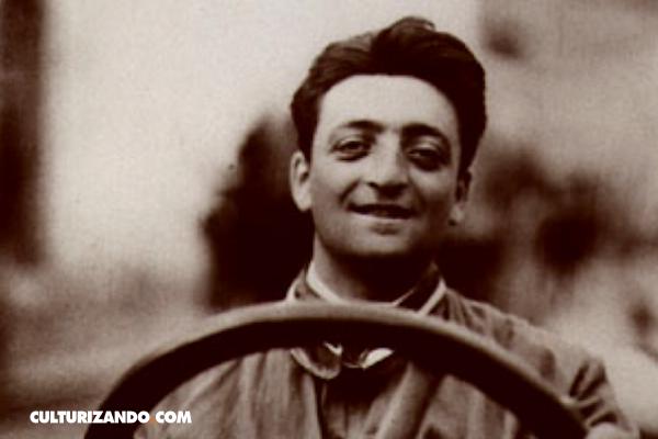 La película de Enzo Ferrari parece haber encontrado a sus protagonistas