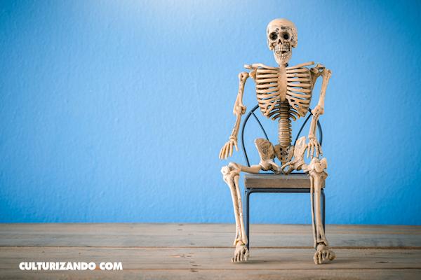 ¿Es posible tener un segundo esqueleto?