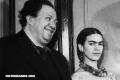La tormentosa relación de Frida Kahlo y Diego Rivera en 5 pinturas