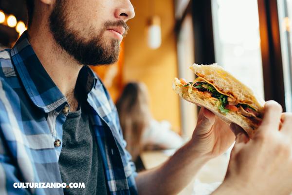 La Nota Curiosa: El origen del 'Sandwich'