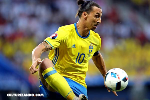 Quién es Zlatan Ibrahimović 'Ibracadabra'