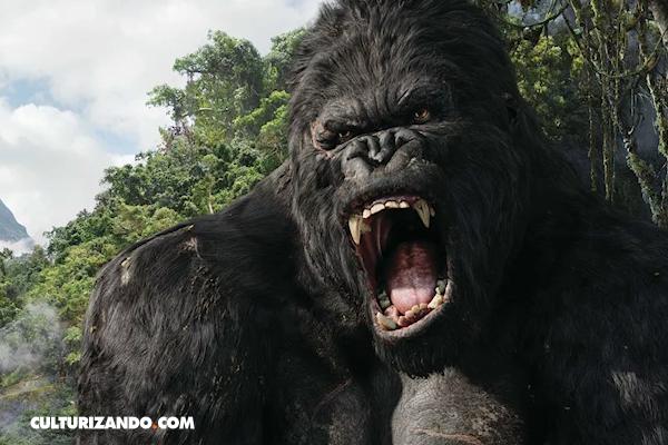 5 cosas increíbles que no sabías de King Kong