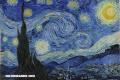 7 datos increíbles sobre 'La noche estrellada' de Van Gogh