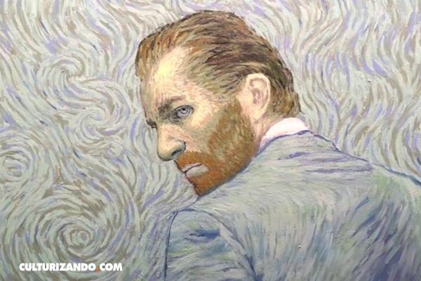 Loving Vincent: la película hecha en óleo que trajo a Van Gogh a la vida