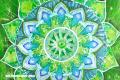Los Mandalas: búsqueda de la meditación y la energía