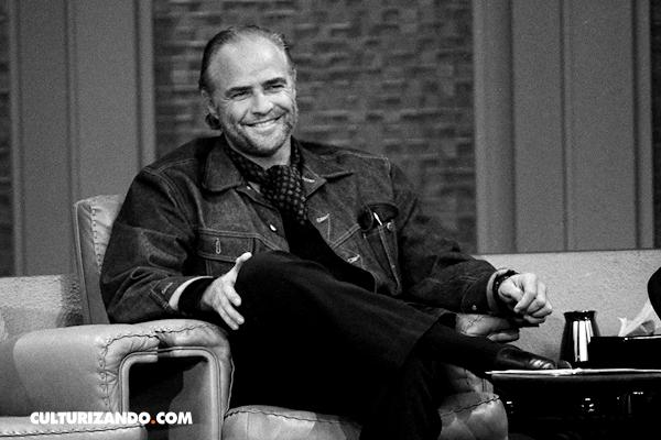 La controversial técnica de actuación de Marlon Brando