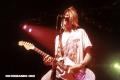 Nirvana: última canción, último concierto (+Video)