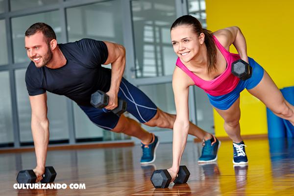 El balance correcto entre ejercicio y dieta