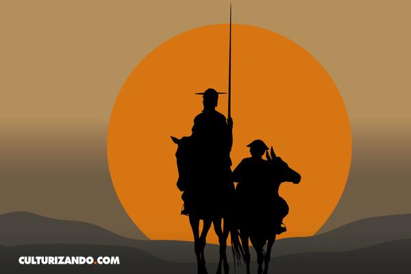¿Es 'Don Quijote de La Mancha' el mejor trabajo literario jamás escrito?